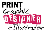 Print Designer and Illustrator